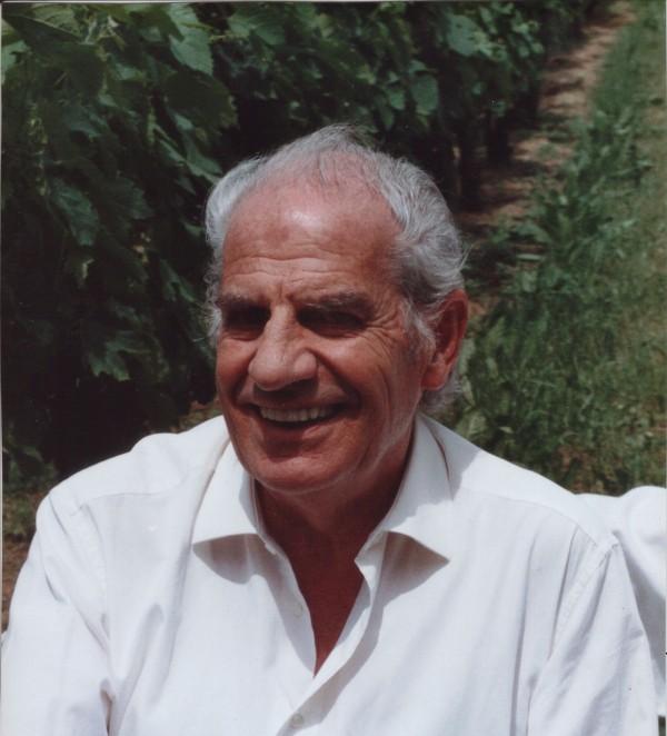 Giovanni Enrico Legler